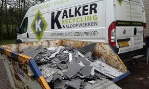 Keuken verwijderen archieven sloopbedrijf kalker