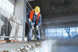 sloopbedrijf Kalker beton slopen