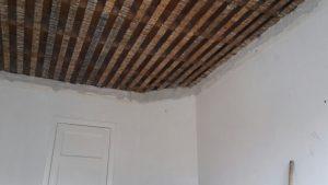plafond verwijderen