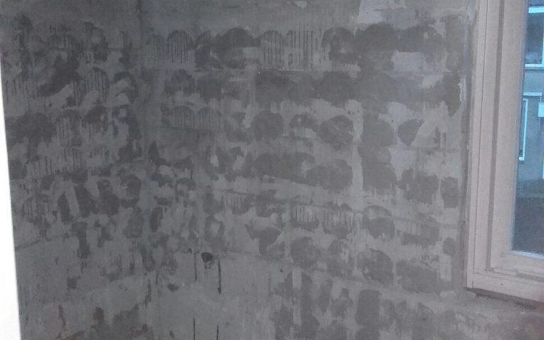 badkamer slopen