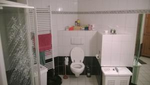 badkamer verwijderen