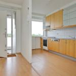 keuken verwijderen afvoeren
