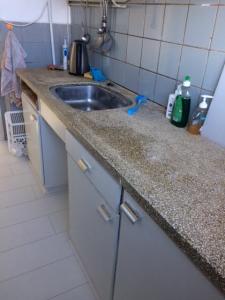 keuken verwijderen amsterdam
