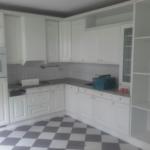 keuken afvoeren