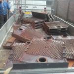installaties verwijderen sloopbedrijf