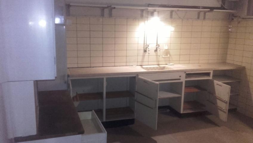 keuken verwijderen utrecht