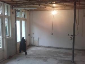 plafond verwijderen amsterdam