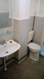 badkamer strippen amsterdam