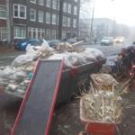 woning strippen in amsterdam