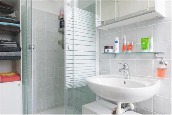 badkamer toilet slopen