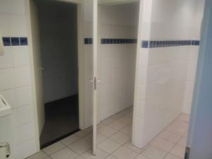 sanitaire ruimtes slopen