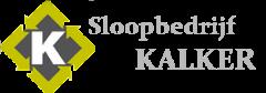 Sloopbedrijf Kalker