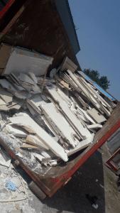 afval afvoeren sloopbedrijf Tilburg