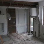 huis strippen