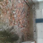 puin sloop huis