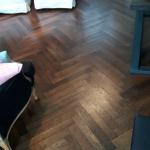 winkel casco vloer verwijderen