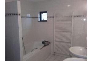 Beautiful badkamer renoveren prijs gallery moderne huis for Kostprijs renovatie badkamer